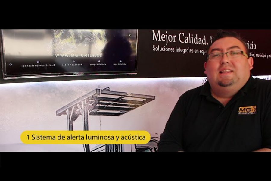Entrega Estanque Atmosférico 15 m3 (12 m3 AT + 3 m3 Agua)